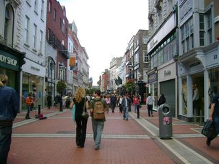 Blog grafton street
