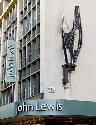Blog john lewis