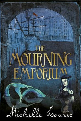 Blog mourning emporium