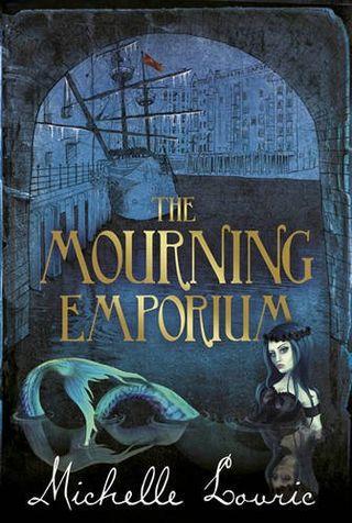 Blog mourning emporium
