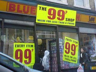 Blog recession