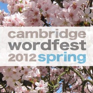 Cambridge wordfest spring 2012