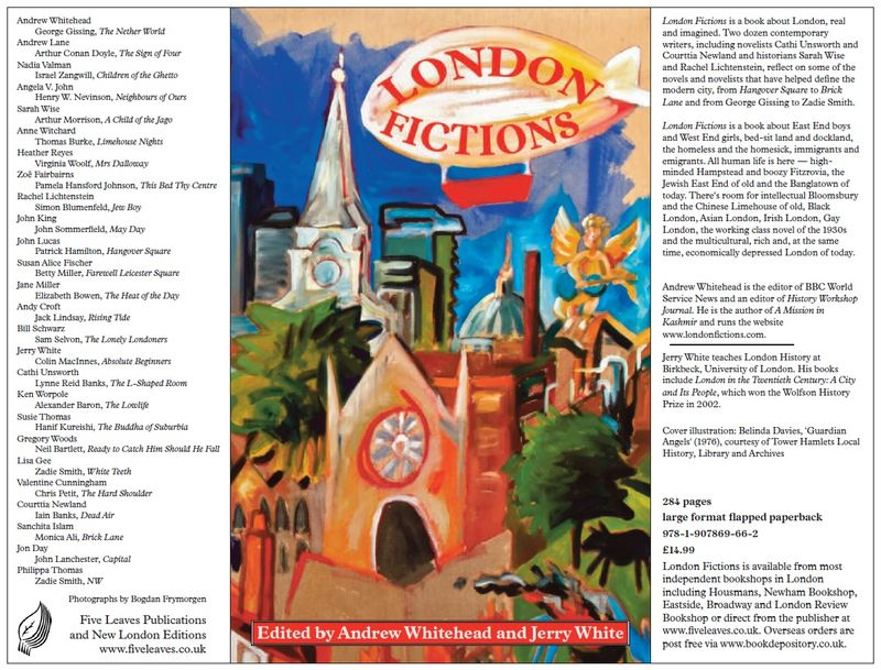 Whitehead-Andrew-LondonFictions-flyer