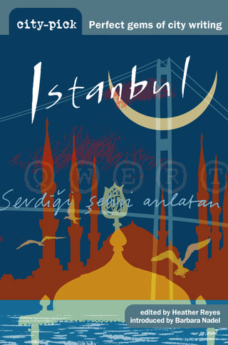 City-pick istanbul april 2013 cover