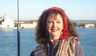 Michelle Lovric Venice