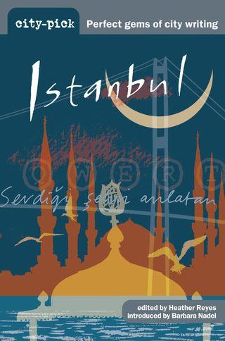 City-pick Istanbul 18 Jan 2013