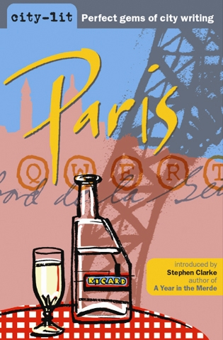 City-lit paris cover 16 Jan