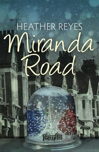 Miranda Road cover Amazon