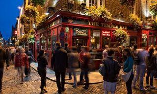 Dublin observer