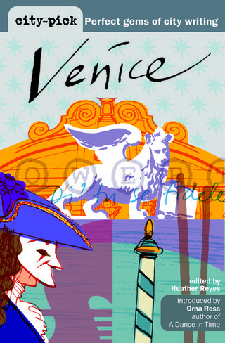 City-pick Venice 2 Dec