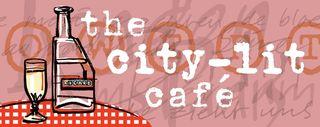 CITYLIT cafe 10 Jan