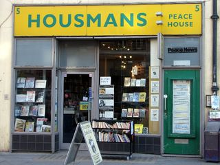 Housmans_bookshop1