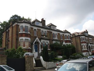 Crouch End 025